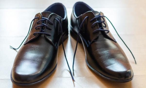 Neu Schuh Pflege